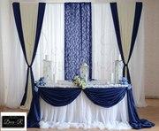 Организация и оформление свадеб и торжеств