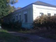 аренда (продажа) здания под любой вид деятельности