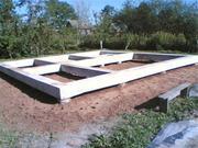 Строительные работы,  все виды бетонных работ Низкие цены