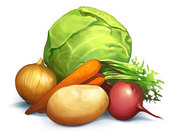 Продам овощи от белорусского производителя. Опт,  розница. Гомель