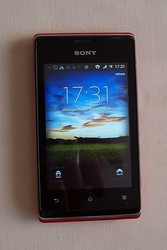 Мобильный телефон Sony C1505 Xperia E