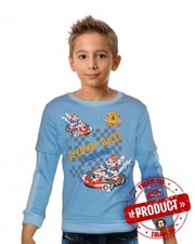 Детская одежда оптом из Турции от компании Трям