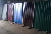 Продаём профлист металлический для заборов и крыши.