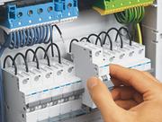 Электромонтажные работы «под ключ» в Гомеле