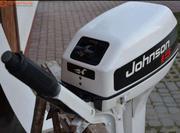 Лодочный мотор Johnson 15R (США)