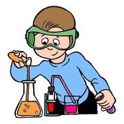 Опытный репетитор по химии и биологии