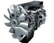 Запасные части для двигателей дойц и Детройт