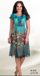 Ликвидация склада женских платьев лучших белорусских производителей