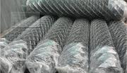 Сетка оцинкованная плетеная бесплатная доставка на районы