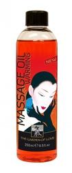 Разогревающее массажное масло SHIATSU 250ml