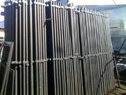 Продаю металлические столбы в Гомеле