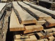 Продаём пиломатериалы из породы древесины ясень