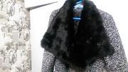 Продам Пальто зимнее, мех натуральный