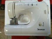 Электромеханическая швейная машина Soontex 718