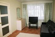 2-комнатная квартира в центре на сутки