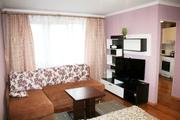 1-комнатная квартира около Площади Ленина на сутки