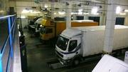 Ремонт грузовых автомобилей на Транзитной