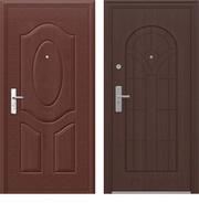 Предлагаем входные двери металлические!