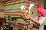 Организация детских праздников ROYAL PARTY