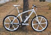 Велосипеды и гироскутеры