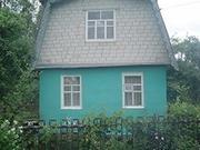 Продам кирпичную 2 эт.дачу на станции Кравцовка
