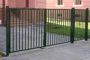 Калитки и ворота от производителя с доставкой в Гомель