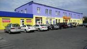 Офисы в аренду на Б. Хмельницкого