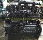 Ремонт двигателя ммз д245 забор/доставка