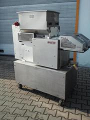 Машина Для Производства Гамбургеров (формовочная) Nu Tec 710