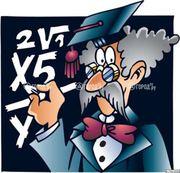 Математика для школьников и студентов.
