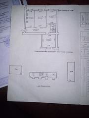 трехкомнатную квартиру по ул.Тельмана д.6