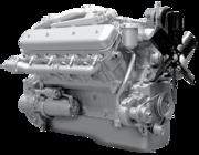Двигатели 238Д,  238Б