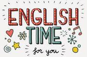 Английский язык для любых целей