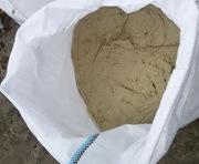 Песок в мешках Гомель