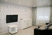 Двухкомнатная квартира на сутки в центре Гомеля