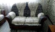 Ремонт перетяжка реставрация обивка мягкой мебели в Гомеле