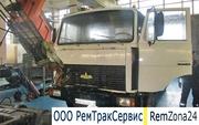 ремонт двигателей маз в Беларуси